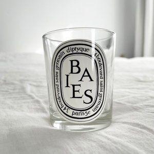 Diptyque Baies Empty Candle Jar 6.5 oz